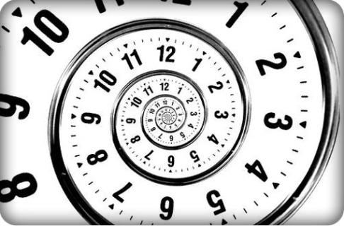 Zaman ; insanı her geçen gün yavaş yavaş öldüren topumuzun katili.