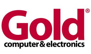 Gold Computer
