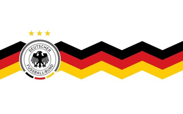 Ve Almanlar kupayı aldı
