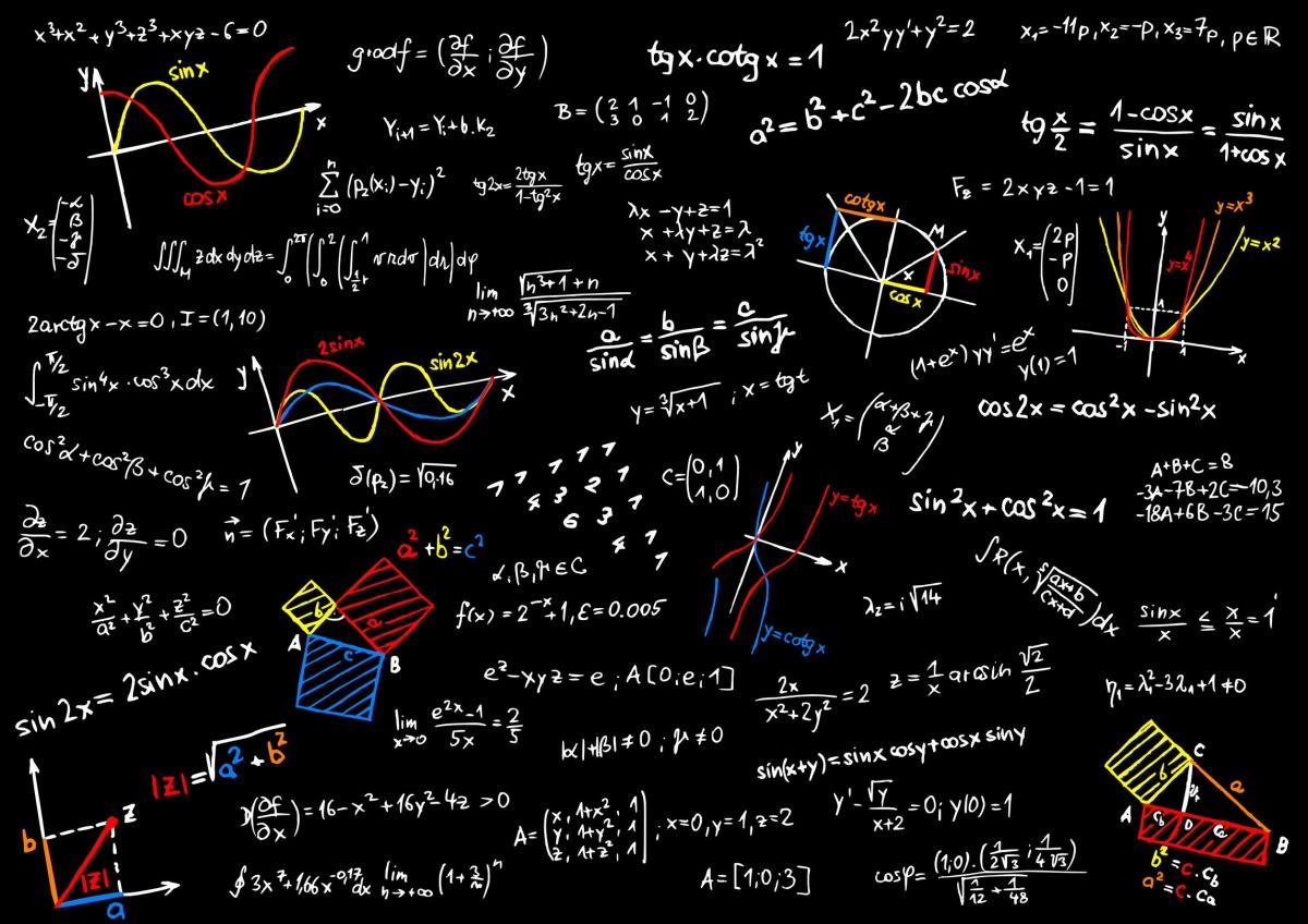Lagrange teoremi