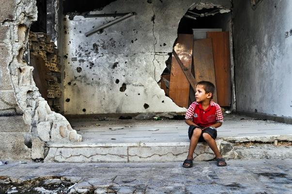 Savaş-Çocuk-Suriye-2